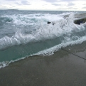 King tides expected Saturday January 11th