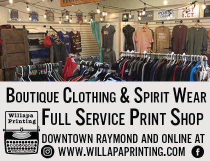 Willapa Printing