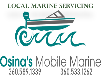 Osinas Mobile marine
